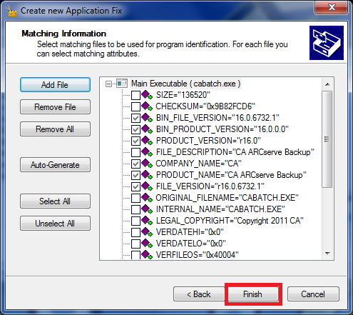 selectively disable uac on windows 7 | Search Results