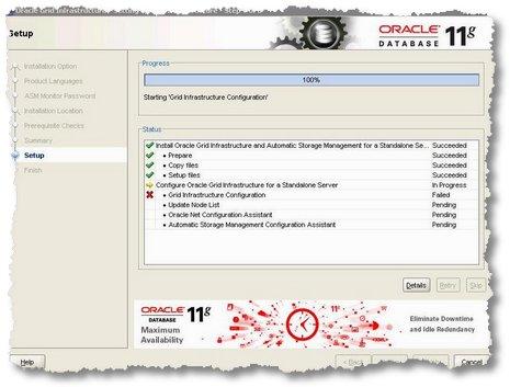 InstallGrid11gR2-error