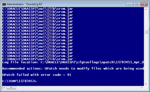opatch_error2